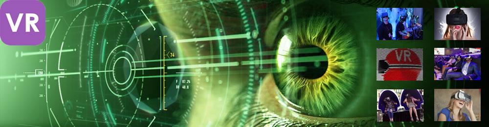 虚拟现实vr行业研究报告