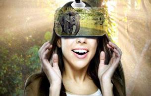 虚拟现实(VR)