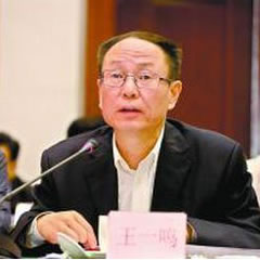 王一鸣:推进生活服务业数字化转型